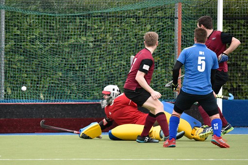 Men's 2s v Oxford 1s 014