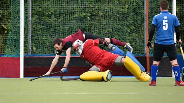 Men's 2s v Oxford 1s 015