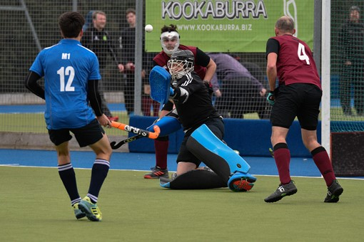 Men's 2s v Oxford 1s 016
