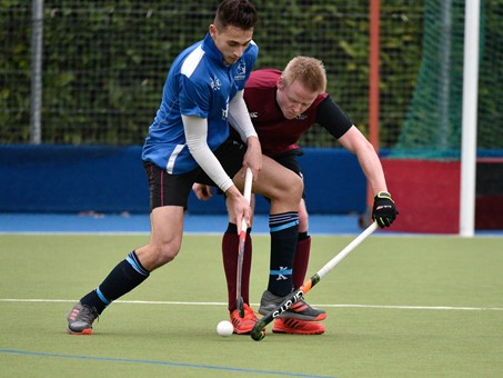 Men's 2s v Oxford 1s 017