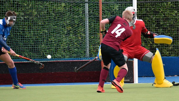 Men's 2s v Oxford 1s 018