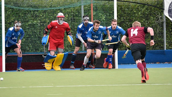 Men's 2s v Oxford 1s 019