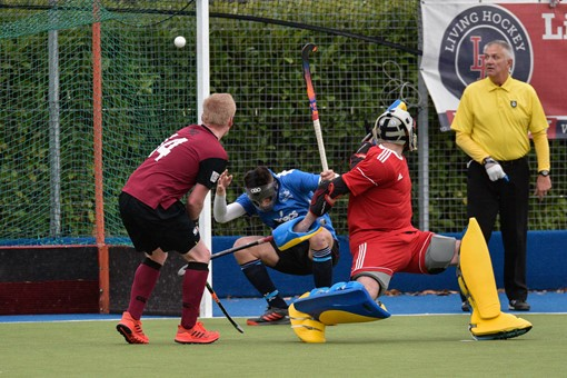 Men's 2s v Oxford 1s 020