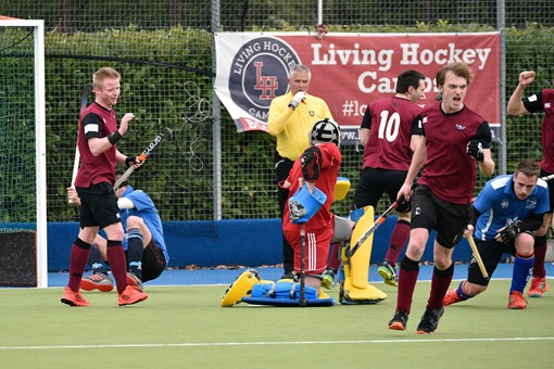 Men's 2s v Oxford 1s 021
