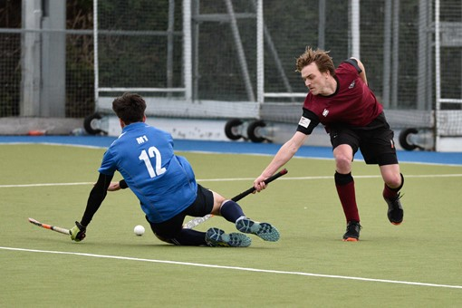 Men's 2s v Oxford 1s 022