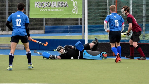 Men's 2s v Oxford 1s 023