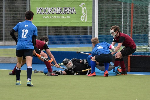 Men's 2s v Oxford 1s 024