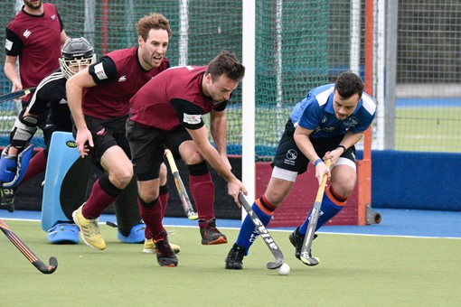 Men's 2s v Oxford 1s 025