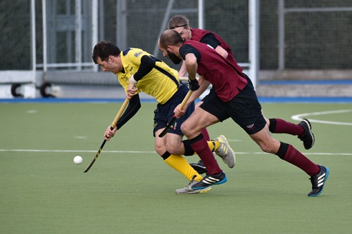 Men's 1s v Bath Buccaneers 017