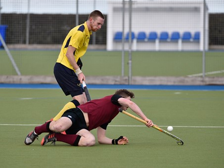 Men's 1s v Bath Buccaneers 018