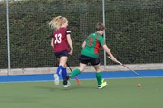 Ladies' 7s v Iver & Burnham 003