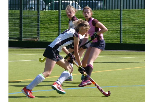 U18 Grils v Teddington 001
