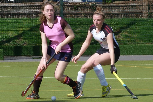 U18 Grils v Teddington 008