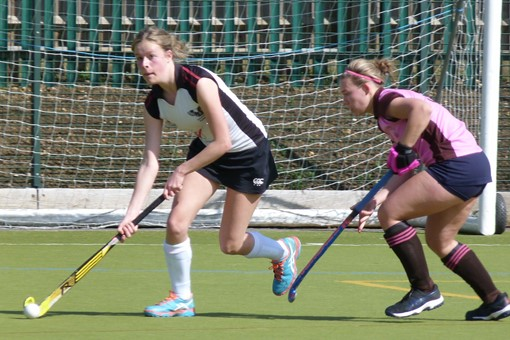 U18 Grils v Teddington 010
