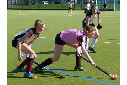 U18 Grils v Teddington 013