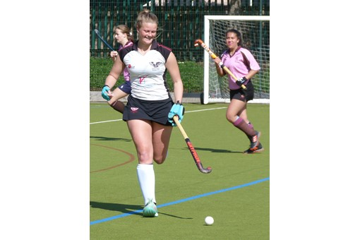 U18 Grils v Teddington 018