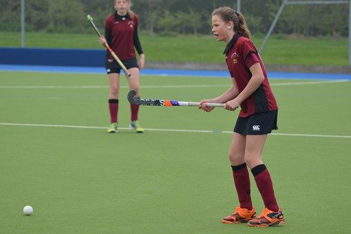 U14 Girls A v Surbiton in HCGL final 002