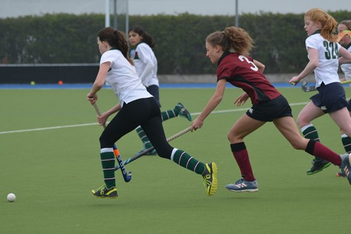 U14 Girls A v Surbiton in HCGL final 003