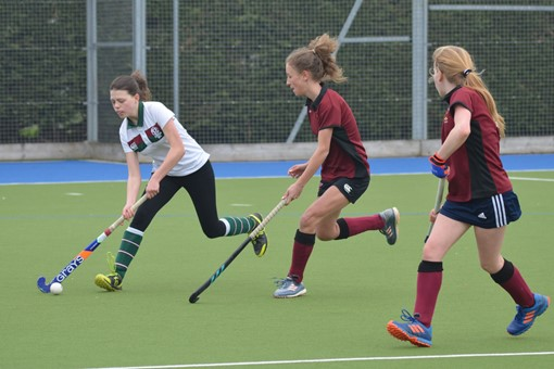 U14 Girls A v Surbiton in HCGL final 004