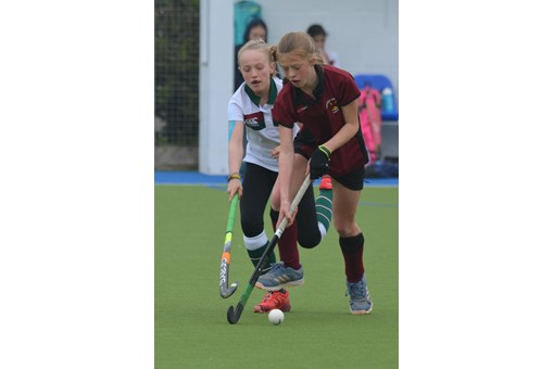 U14 Girls A v Surbiton in HCGL final 006
