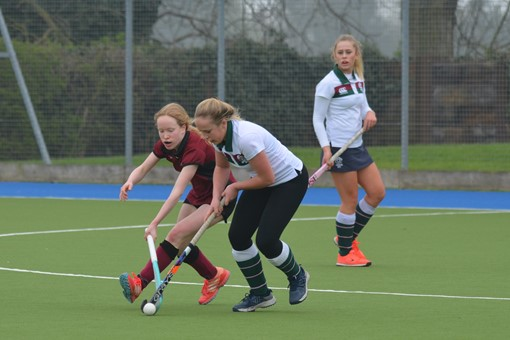 U14 Girls A v Surbiton in HCGL final 009
