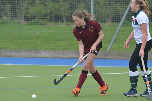 U14 Girls A v Surbiton in HCGL final 010