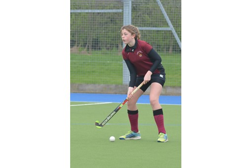 U14 Girls A v Surbiton in HCGL final 011