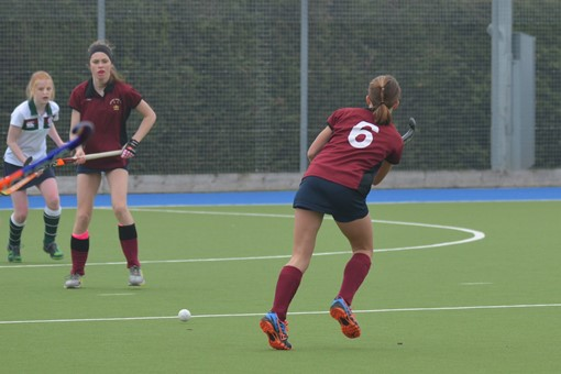 U14 Girls A v Surbiton in HCGL final 012