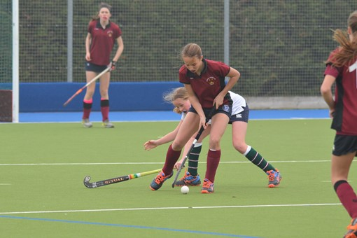 U14 Girls A v Surbiton in HCGL final 013