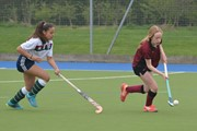 U14 Girls A v Surbiton in HCGL final 016