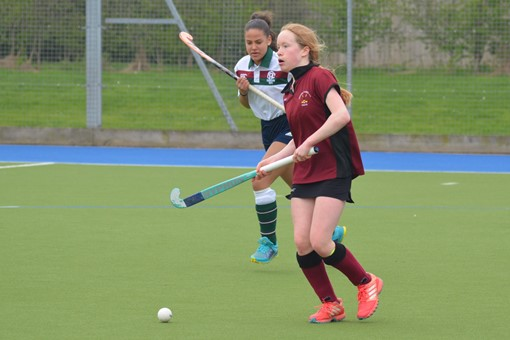 U14 Girls A v Surbiton in HCGL final 017