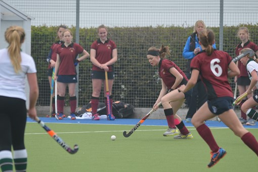 U14 Girls A v Surbiton in HCGL final 020