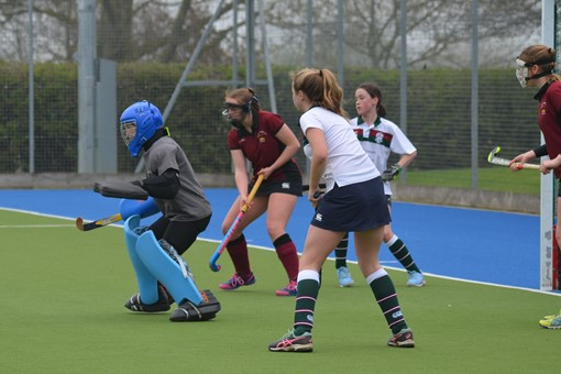 U14 Girls A v Surbiton in HCGL final 023