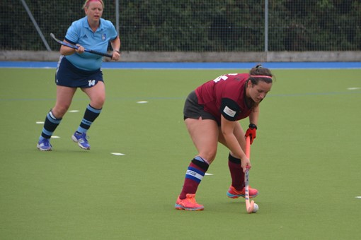 Ladies' 3s v Wycombe 011