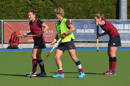 Ladies' 1s v Sutton Coldfield 002