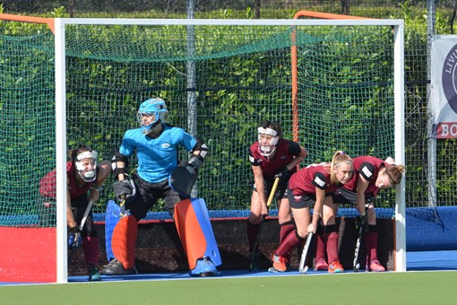 Ladies' 1s v Sutton Coldfield 010