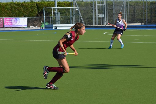 Ladies' 1s v Sutton Coldfield 011