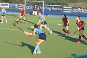 Ladies' 4s v Reading 001
