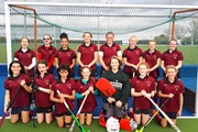 U14 Girls' B Team September 2019 001