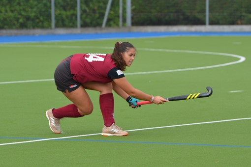 Ladies' 1s v Clifton Robinsons 001
