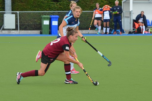 Ladies' 1s v Clifton Robinsons 010