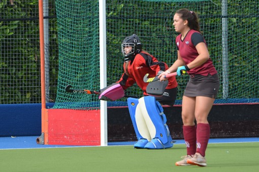 Ladies' 1s v Clifton Robinsons 011