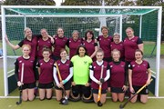 Ladies' 6s team October 2019 001