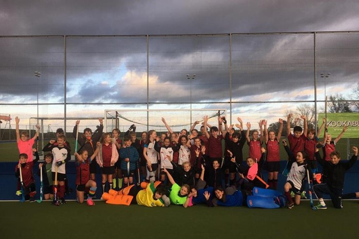 U12 mixed squad October 2019 001