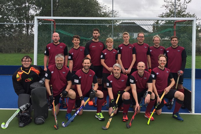 Men's 4s team October 2019 001