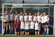 U16 Girls' A team October 2019 001