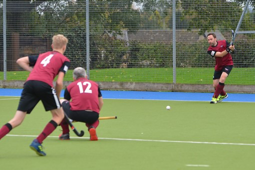 Men's 4s v Wallingford 002