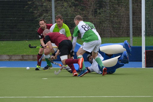 Men's 4s v Wallingford 003