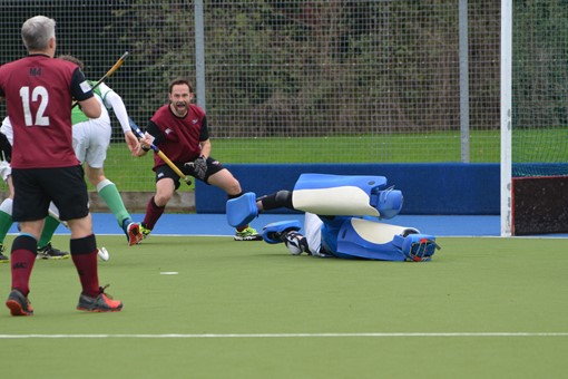Men's 4s v Wallingford 004