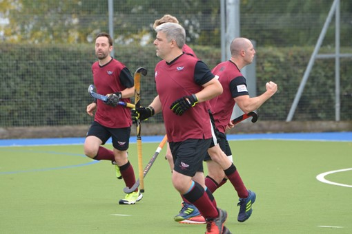 Men's 4s v Wallingford 005